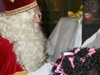 Sint en Magic Show