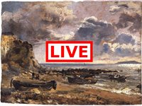 Kunstlezing John Constable