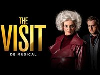 The Visit de Musical - Het Brabants Muziek-Theater
