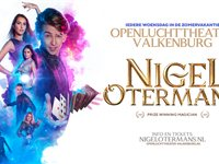 Magic Nights Valkenburg - Nigel Otermans