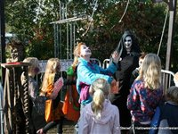 Halloweenfair West-Friesland Festival Jubileum