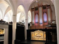 Orgel Lunchconcert