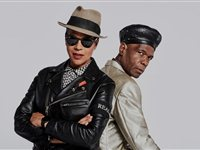 The Selecter Rhoda Dakar Bodysnatchers