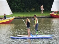 Open Dag Water & recreatie Streekbos