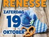 Oktoberfestmarkt Renesse in Renesse