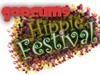 Gorcums Hippie Festival in Gorinchem, Zuid-Holland