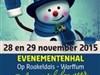 Op Roakeldais Winterfair in Warffum, Groningen