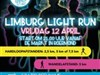 Limburg Light Run in Roermond, Limburg