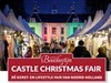 Castle Christmas Fair in Velsen-Zuid