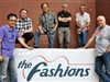 The Fashions in Someren