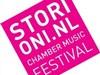 Storioni Festival in Eindhoven, Noord-Brabant