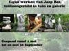 Beeldentuin en galerie Het Aardscheveld in Assen, Drenthe