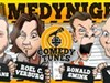 Comedynight in Hengelo