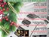 Gratis Kerstconcert - Woodstreet Big Band in Den Haag, Zuid-Holland