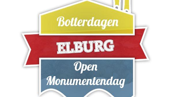 Botterdagen Elburg en Open Monumentendag
