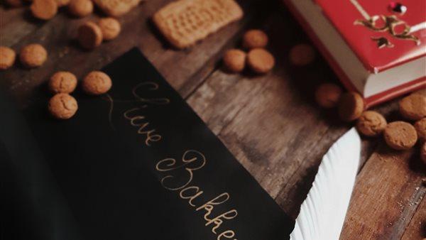 De chocolade- en speculaasfabriek van Sint