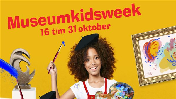 Rotary Museumkidsweek bij Museum Elburg