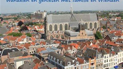 LeidenWalk