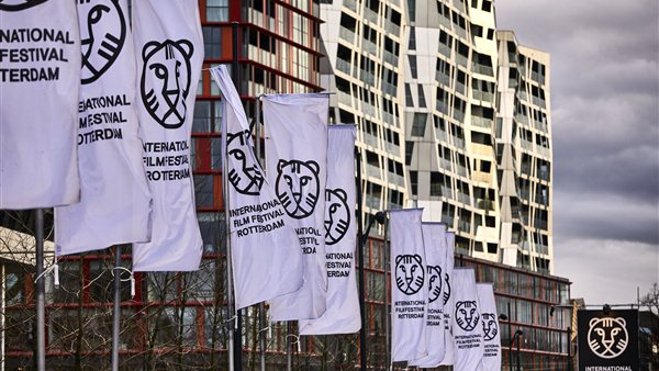 International Film Festival Rotterdam IFFR Online