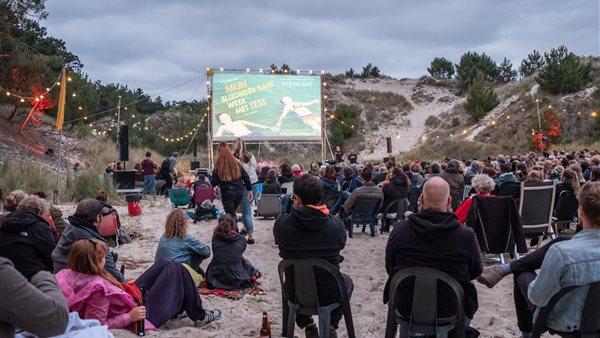 TOF - Terschelling Openlucht Filmfestival