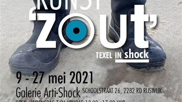 ZOUT in Arti-Shock