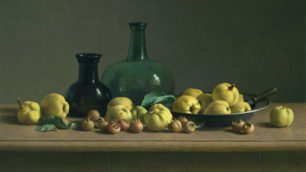 Henk Helmantel - Meesterschilder