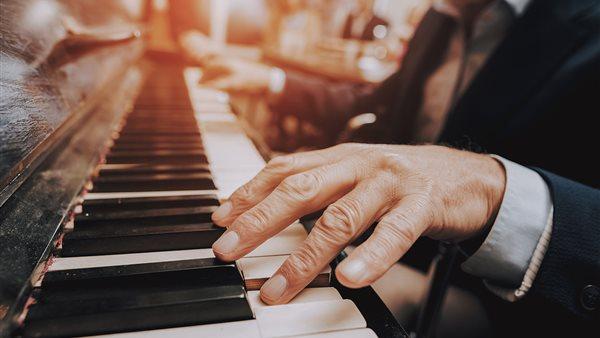 Tijd voor Piano