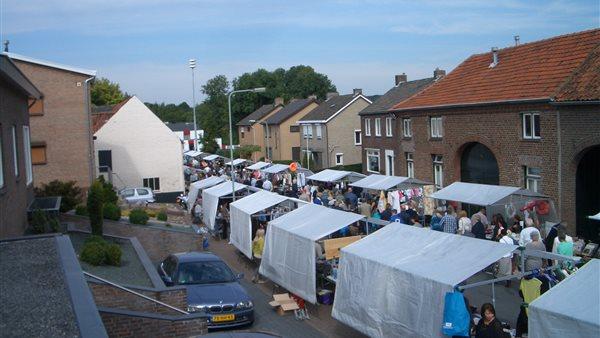 Grote Straatrommelmarkt