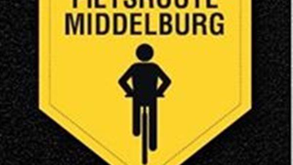 Kunst Fietsroute Middelburg