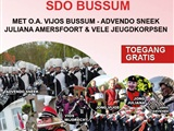 Taptoe Bussum