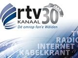 Feest en Open Studio RTV Kanaal 30 Burgum