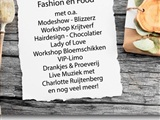 Ladies Fair bij Zisensa