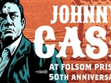 Def Americans - Johnny​ ​Cash​ ​Live​ ​At​ ​Folsom