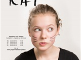 Gelazer met de Kat