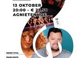 KTVM in Concert mmv Frans Duijts en Lisa Ké