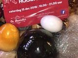 Kerstmarkt Hooghalen