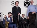 Benjamin Herman - The Quartet NL