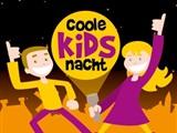 Coole Kidsnacht Fryslân