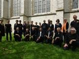 Concert Kamerkoor Musica Cordis olv Hans Smout