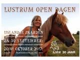 IJRN Lustrum Open dag