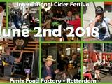 Internationaal Cider Festival
