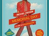 Michael Jackson Memorial Day