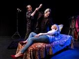 Theatergroep Zierik - Hugo Claus' 'Pas de deux'