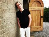 Lente Tour Zanger-Pianist Roon Staal