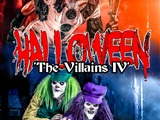 Halloween The Villains IV