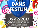 Sint & Piet dansfestijn