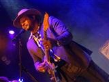 Mali Blues met Samba Touré