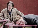 Roovers & van Leeuwen - Alone Together