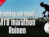MTB Marathon van Ruinen