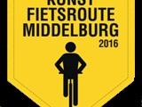 Kunst- Fietsroute Middelburg